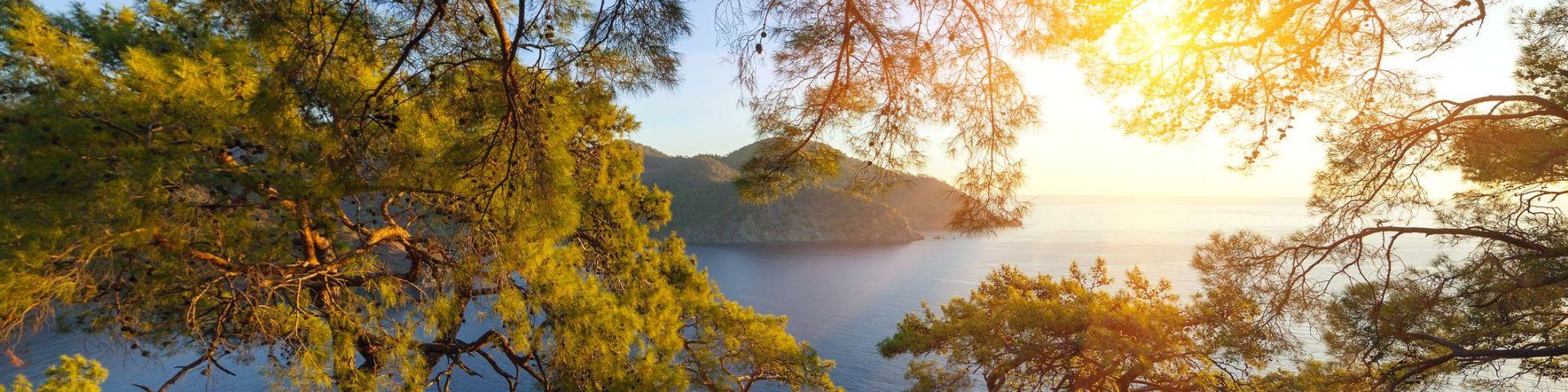 Last Minute to the Turkish Riviera