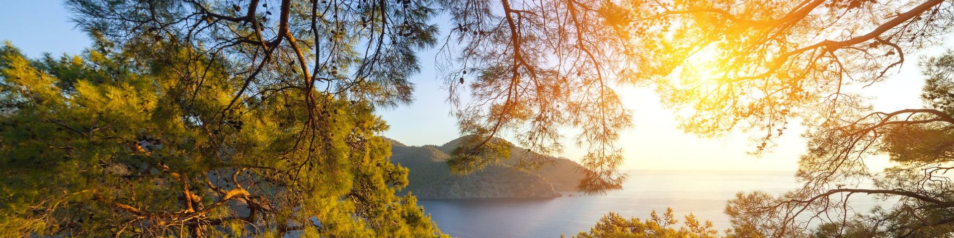 Last minute to the Turkish Riviera - from the SWISS Newsletter