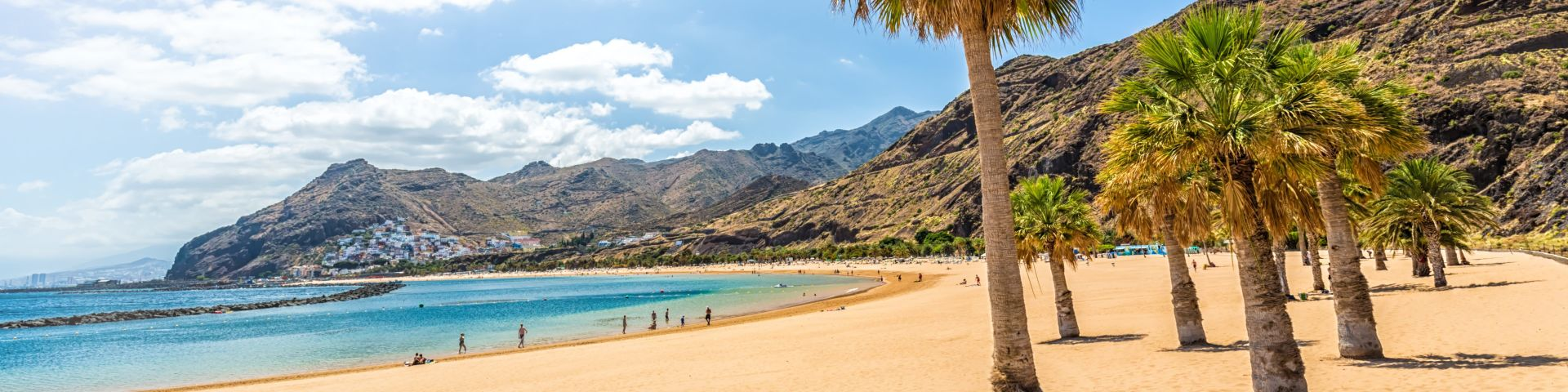NOW! - Canary Islands are back