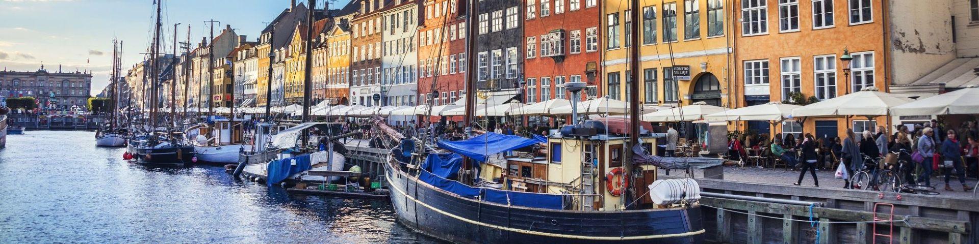 Kopenhagen in 2021