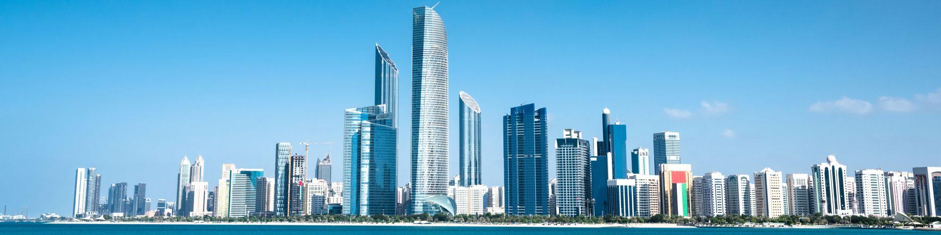 Abu Dhabi - Ihre außergewöhnliche Geschichte