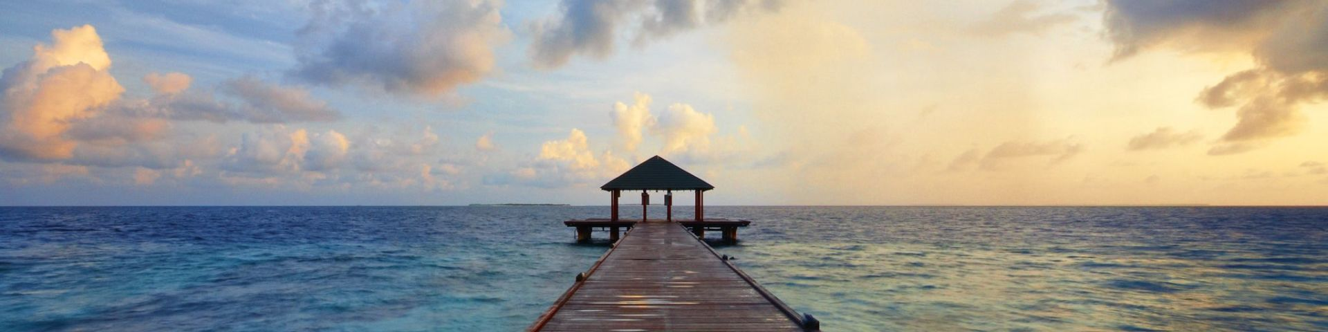 Erholung auf den Malediven