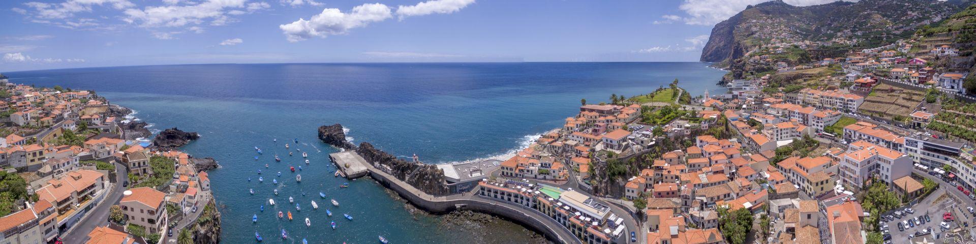 Entdecken Sie Madeira und sparen Sie sofort 50€