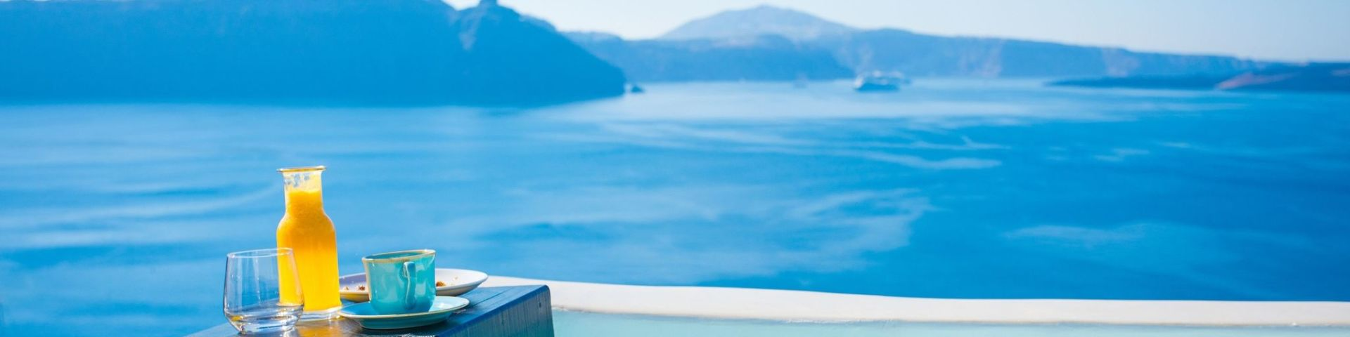 Traumhafte Auszeit in Griechenland