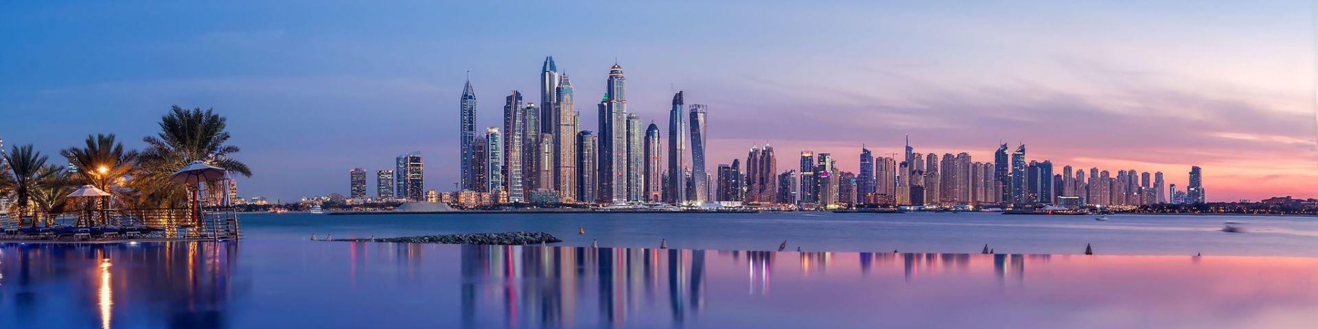 Faszination Dubai