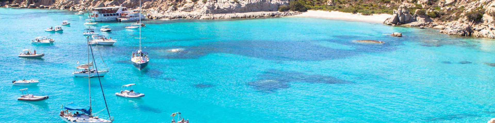 Aktivurlaub auf Sardinien
