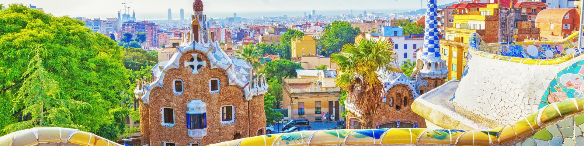 Städtetrip und Strandurlaub vereint in Barcelona!