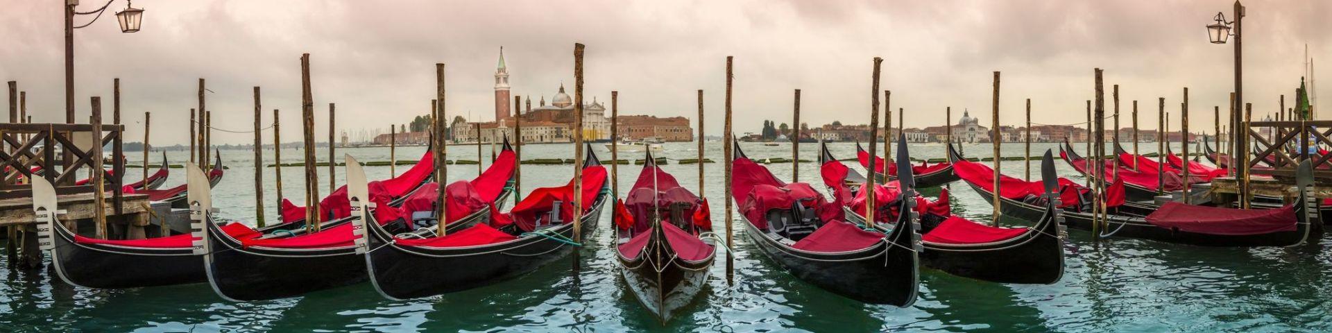 Zweisamkeit in Venedig