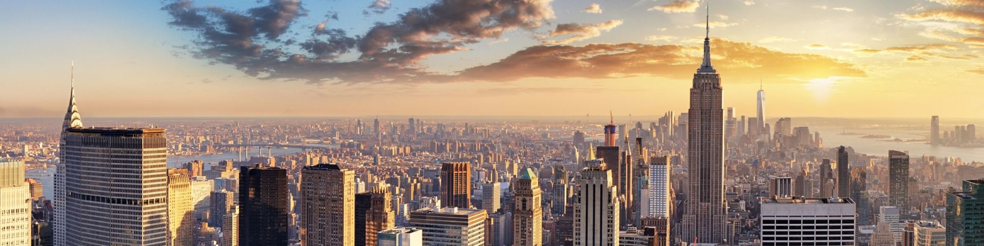New York: 4*, 5 Nächte