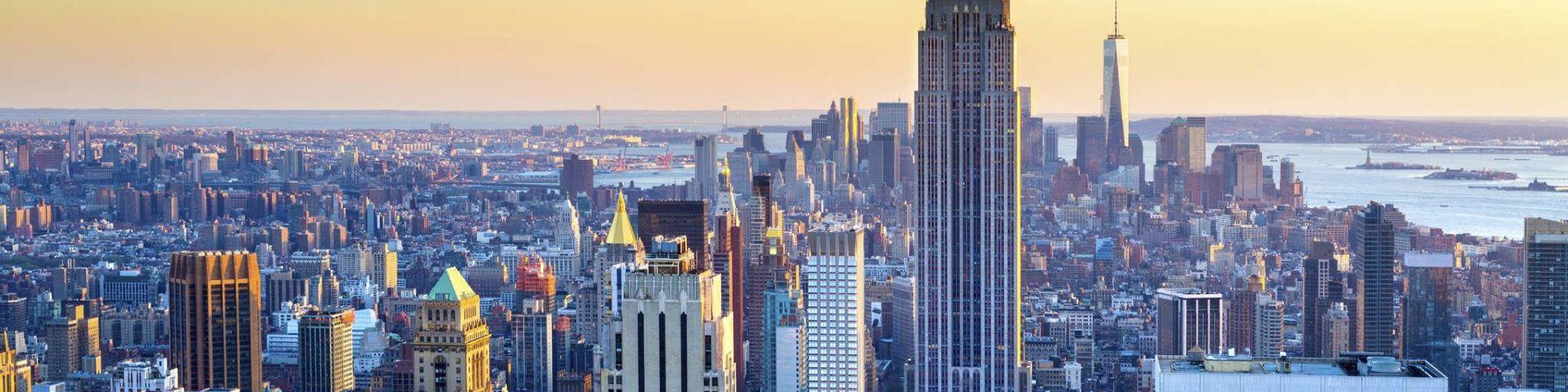New York Holidays - zum Bestpreis