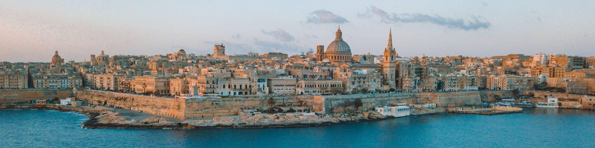 Erleben Sie Malta