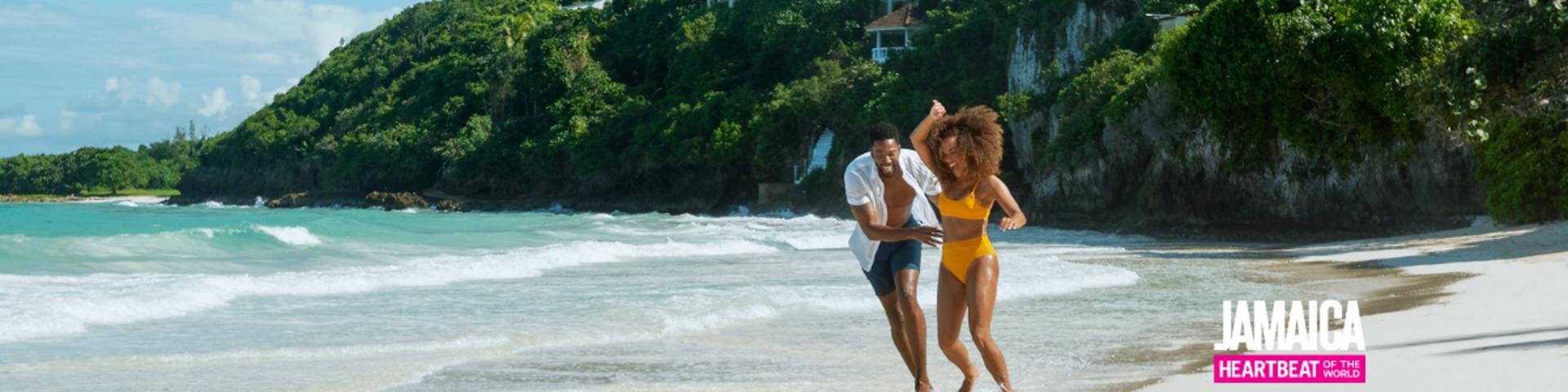 Entdecken Sie Jamaika