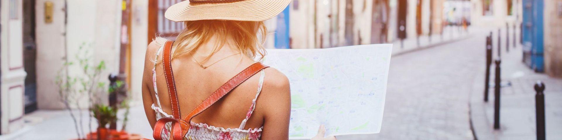 Wohin kann man reisen?