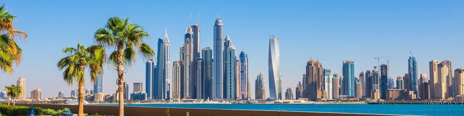 Dubai - Großer Luxus für kleines Geld